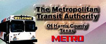 The Metropolitan Transit Authority