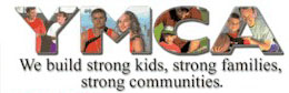 YMCA - We build strong kids, strong families, strong communities.